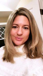Best Chiropractor Fenton MIchigan Dr Erica Peabody