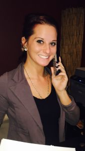 Chiropractor Fenton Michigan Dr Erica Peabody - Nikki Placek